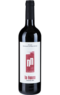 """La Donna""
